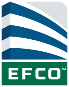 EFCO is a leading manufacturer of commercial windows